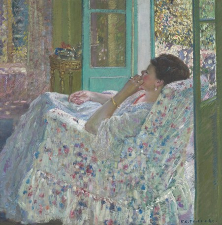 Afternoon_-_Yellow_Room,_Frieseke