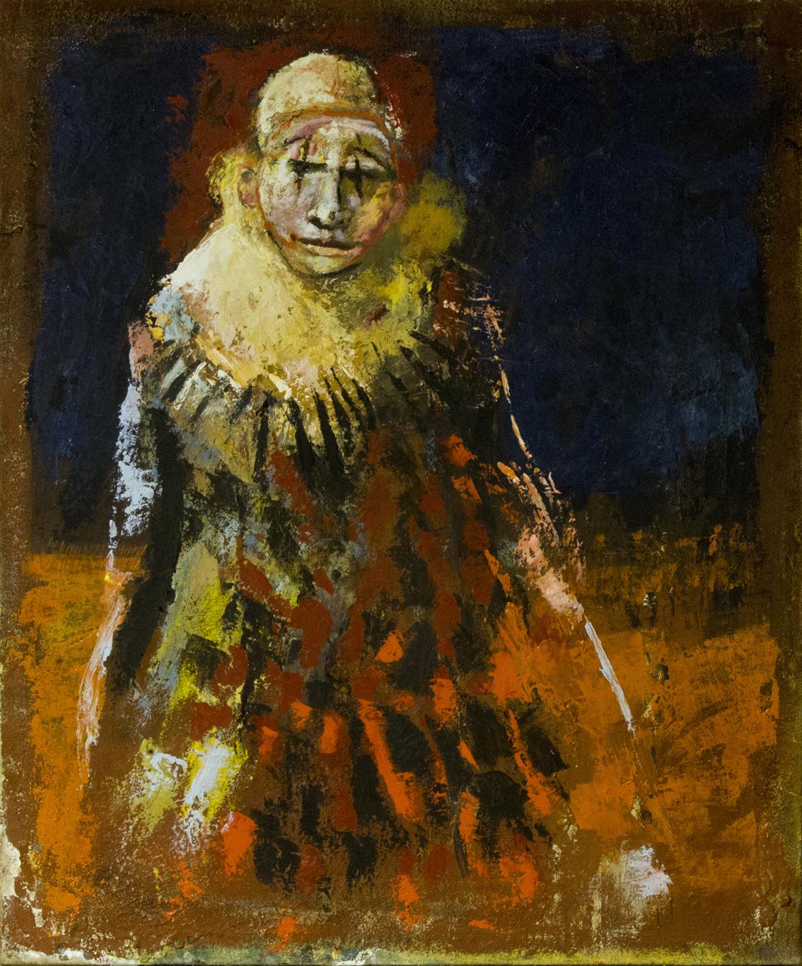 Kokocinski, Tribuno, profeta o pagliaccio-2014